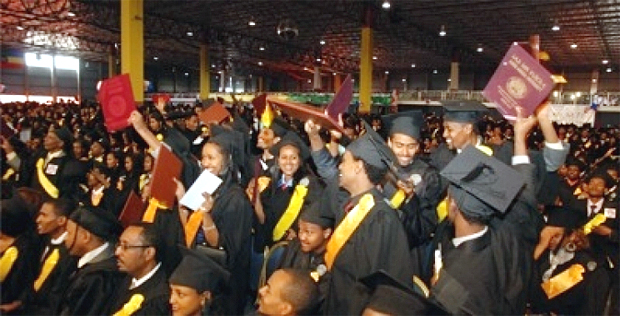 AAU Graduates