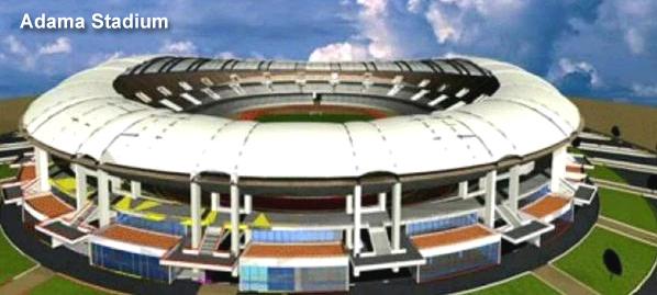Adama Stadium