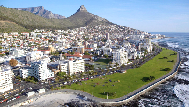 Cape Town Ssister City