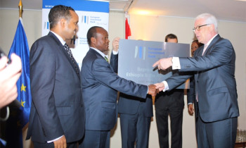 European Investment Bank opens first office in Addis Ababa