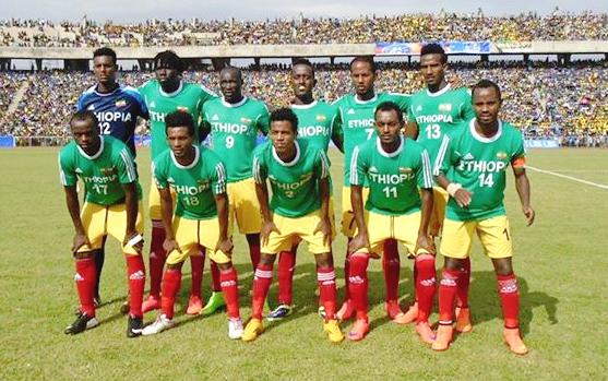 Ethiopia CHAN 2016