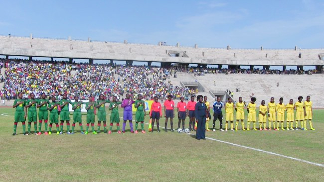Ethiopia-Cameroon