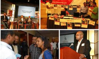 The 10th Ethiopian Diaspora Business Forum & Award Dinner