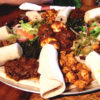 Catch-up with the Exclusive Ethiopian Food