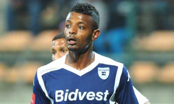 Is Getaneh Kebede Heading to Bloemfontein Celtic?