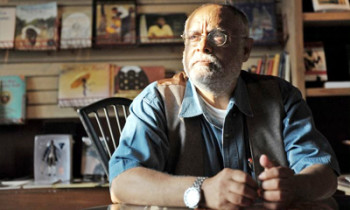 Haile Gerima Is a Cinema Legend but Still Can't Find Support for His Films