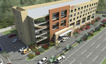 Hilton Garden Inn Jomo Kenyatta International Airport