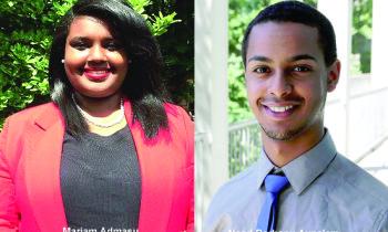 Oregon Ethiopian Community Organization Graduates Day