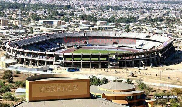 Mekelle Stadium