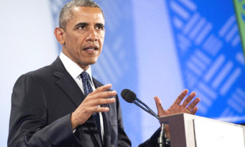 US President Obama says 'Africa is on the move