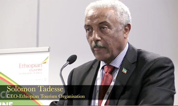 Financing Conference brings opportunity for Ethiopia's tourism