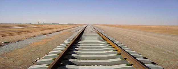 Addis Ababa-Djibouti Rail