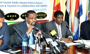 Addis Ababa awards stars for 38 hotels