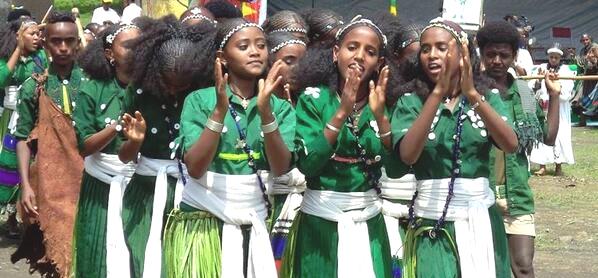 Ashenda Celebration