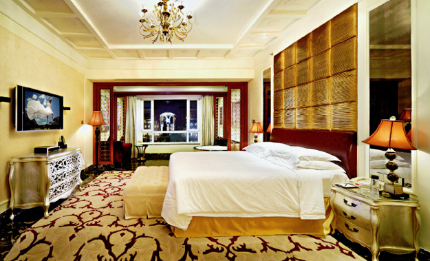 Ethiopia Ranks Eight Of The Top Ten Countries For Chain Hotel Developments In Pipeline With 1 326 Rooms According To World Hospitality Group 2017
