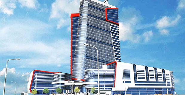 EIC Headquarters