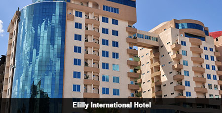 Ministry Evaluates Awards Star Ratings To 95 Hotels