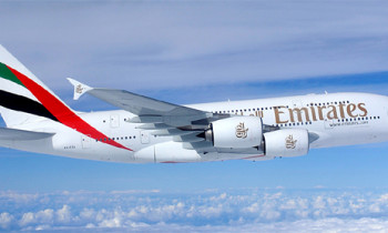Emirates offers 30% flight fare discount from Addis Ababa to Seattle & elsewhere