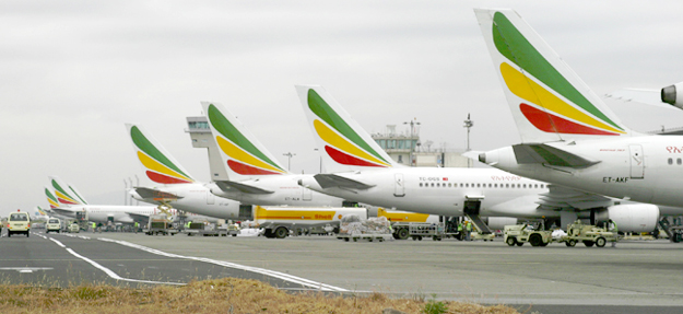 Ethiopian Airlines  is an African success story