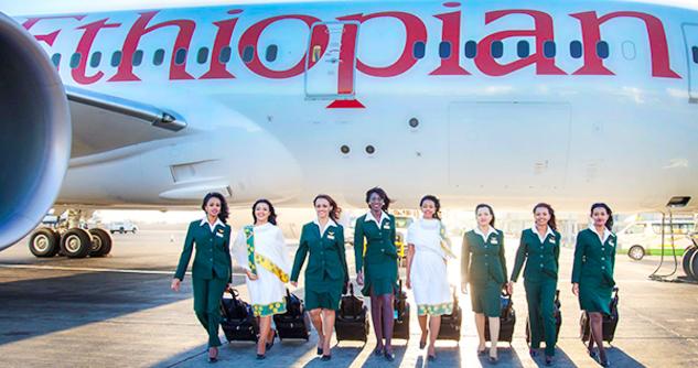 Ethiopian Profit