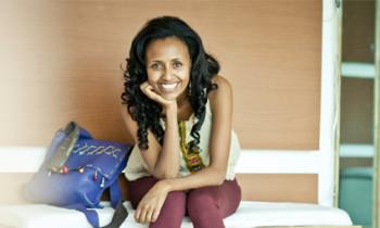 Designer Profile: Fikirte Addis