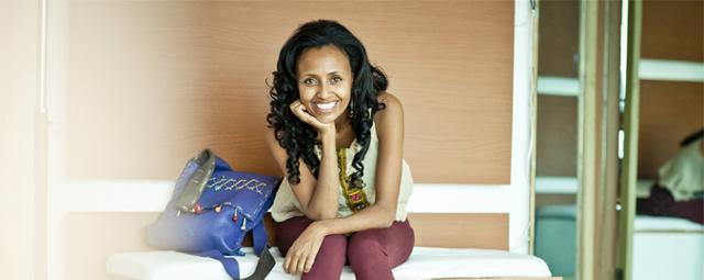Fikirte Addis (credit: yefikirdesign.com)
