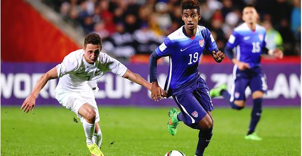 Gedion US U23