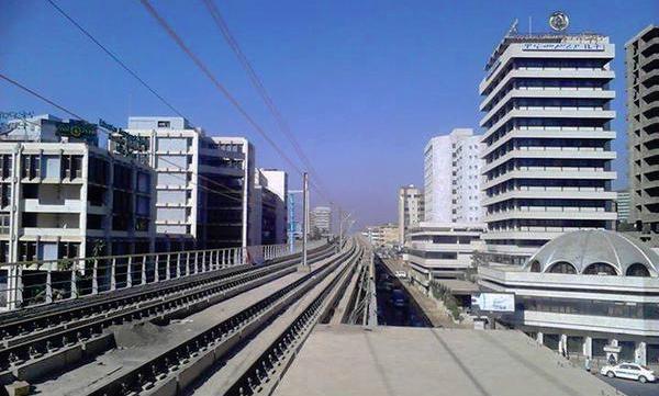 Addis Ababa Light Rail