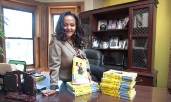 Ethiopians put down roots in Washington to build their largest U.S. community
