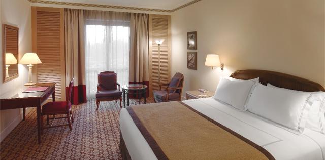 Addis Hotel Rates