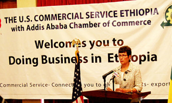U.S. Businesses Visit Ethiopia As Part of Largest-ever U.S.-Led Trade Mission to Africa