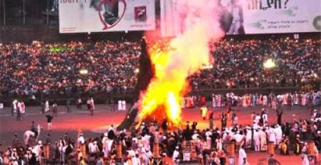 Demera Celebration