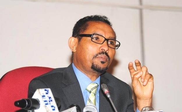 Dr Arkebe Equbay