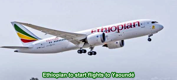 Ethiopian Yaounde