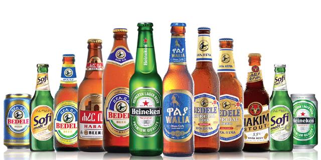 Heineken Walia