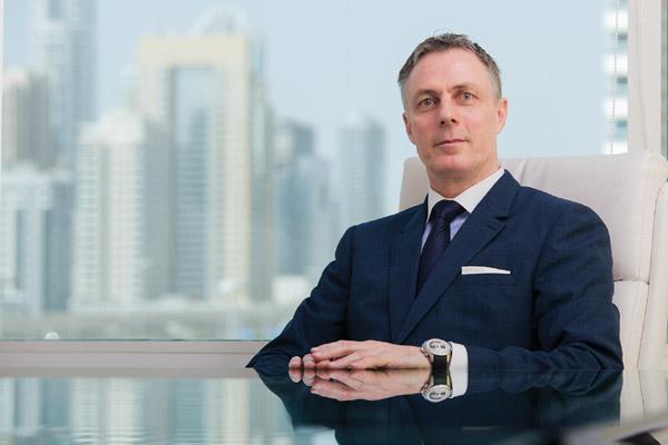 Laurent A. Voivenel, CEO of HMH