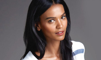 The struggle in the Ethiopian modeling business