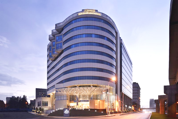 Marriott Executive The newly opened Marriott Executive Apartments in Addis Ababa, Ethiopia (photo credit: marriott.com)