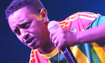 Teddy Afro's Concert for Mesqel Cancelled
