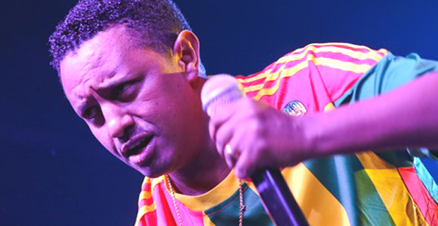 Teddy Afro Concert Cancelled