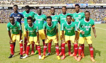 Mixed fortunes for Ethiopian Football in 2016