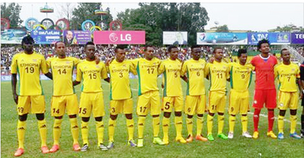 World Cup 2018: Ethiopia avenge loss with a 3-0 victory