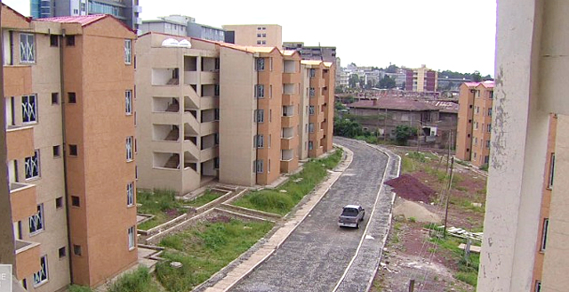 Addis Ababa Housing Project (credit: cnn.com)