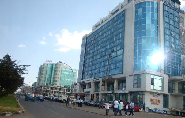 Alem Building
