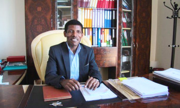 African sports stars must invest wisely says Haile Gebreselassie