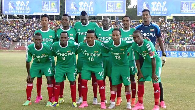 EthiopianComeback