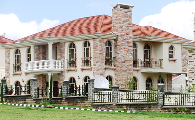 Ethiopia is cheapest emerging market for luxury property