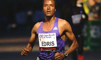 SECOND WIN IN A ROW FOR EDRIS IN TRENTO