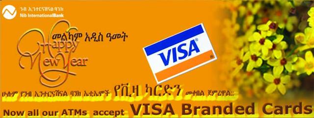 Nib Bank Visa