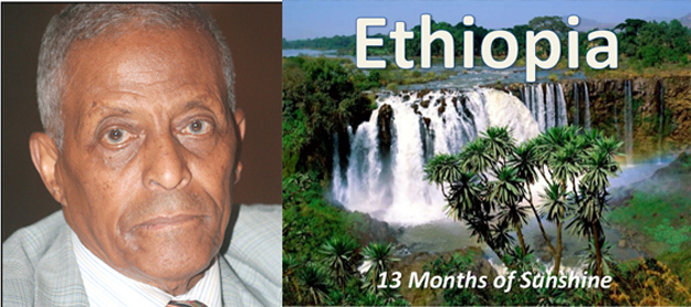 Tafesse Ethiopian Tourism